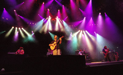 Dave Matthews Band Live!