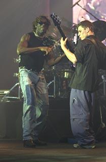 Boyd and Stefan